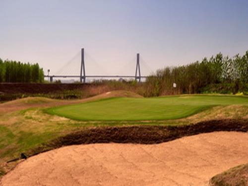 东方(扬州)高尔夫球场